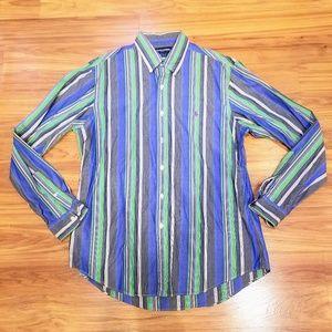 Ralph Lauren Polo Golf Button Down Shirt